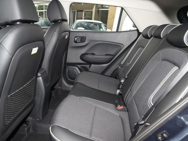 2020 Hyundai Venue QX Active Wagon