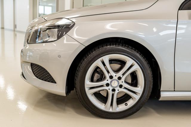 2015 MY06 Mercedes-Benz A-class W176  A180 Hatchback Image 13