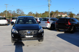 Volvo XC60 D4 Luxury (No Series) MY14