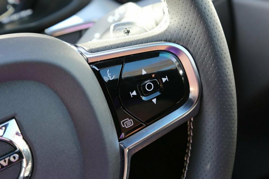 2018 MY19 Volvo XC60 UZ D5 R-Design (AWD) Suv Mobile Image 13