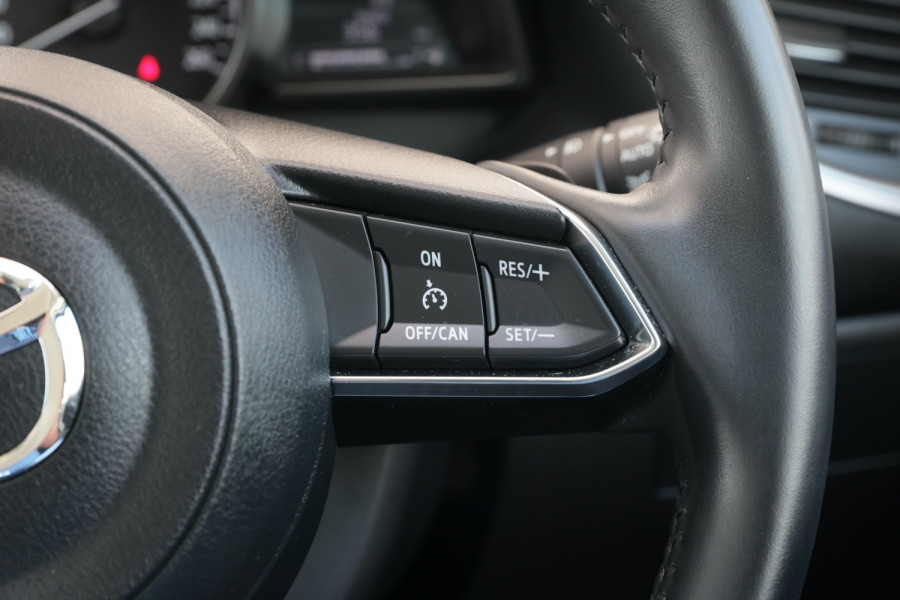 2018 Mazda 3 BN5478 Maxx Hatchback Image 21