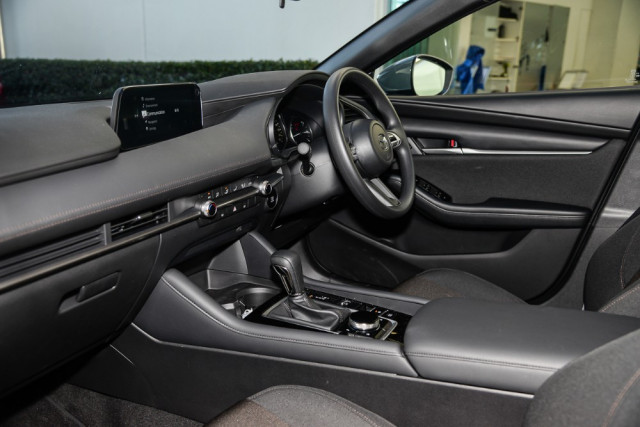 2019 Mazda 3 BP G20 Pure Hatch Hatch Mobile Image 8