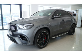 2020 Mercedes-Benz M Class MERCEDES-AMG GLE 63 S 4MATIC Coupe Image 3