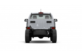 2021 MY21.75 Ford Ranger PX MkIII XL Super Cab Chassis Cab chassis Image 5