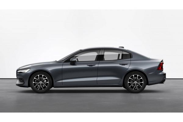 2021 Volvo S60 Z Series T5 Momentum Sedan Image 2