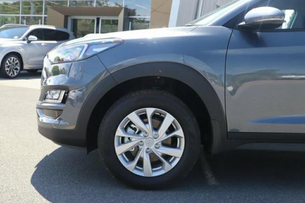 2020 MY21 Hyundai Tucson TL4 Active Suv Image 5