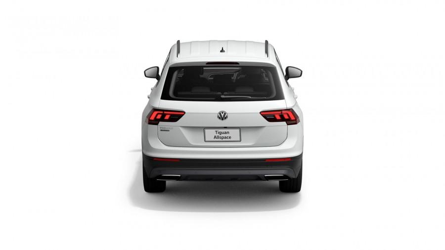 2021 Volkswagen Tiguan 5N 132TSI Comfortline Allspace Suv Image 4