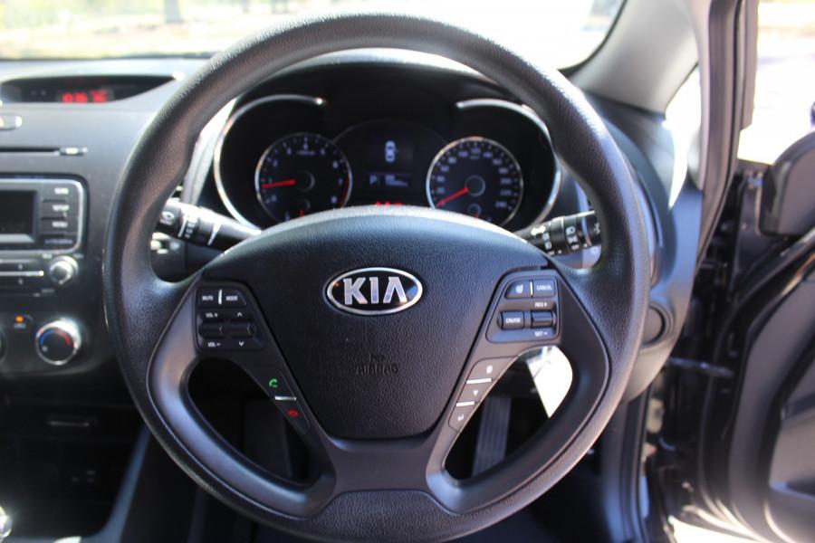 2015 Kia Cerato YD S Sedan Image 14