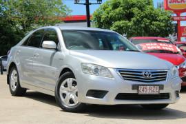 Toyota Aurion AT-X GSV40R MY10