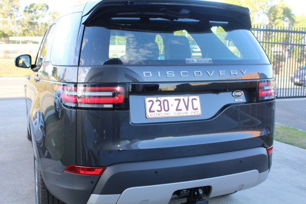 2019 MY20 Land Rover Discovery Suv Image 3