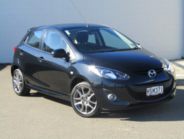 Mazda 2 Sport NZ NEW LOW K'S