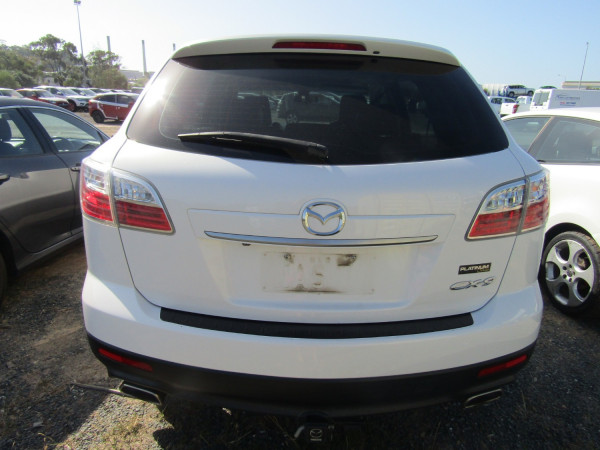 2009 MY10 Mazda CX-9 TB10A3 MY10 LUXURY Suv
