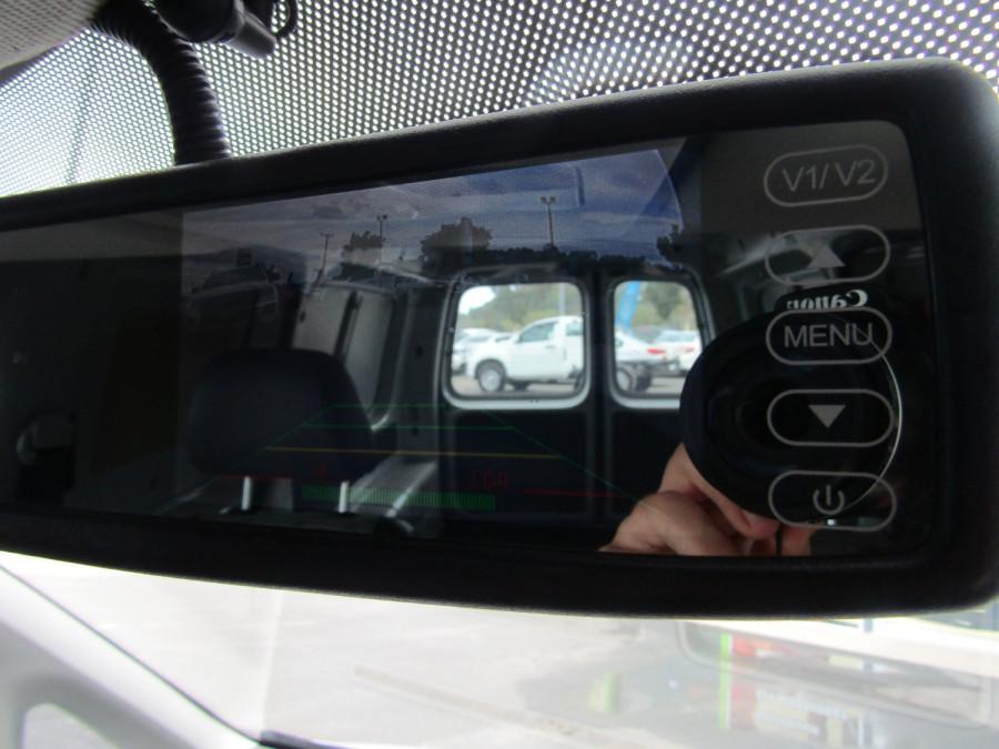 2012 Volkswagen Caddy 2KN MY12 TDI250 Van Image 17
