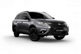 Mitsubishi Outlander Black Edition ZL