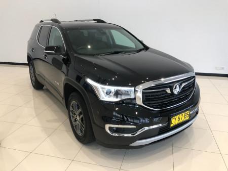 2019 Holden Acadia AC LTZ 7 seat wagon
