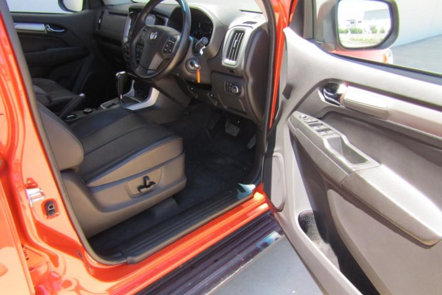 2018 MY19 Holden Colorado RG MY19 Z71 Utility Image 9