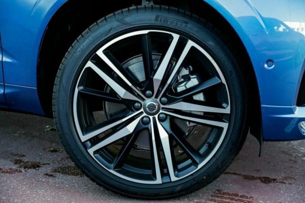2020 Volvo XC60 UZ T6 R-Design Suv Image 4