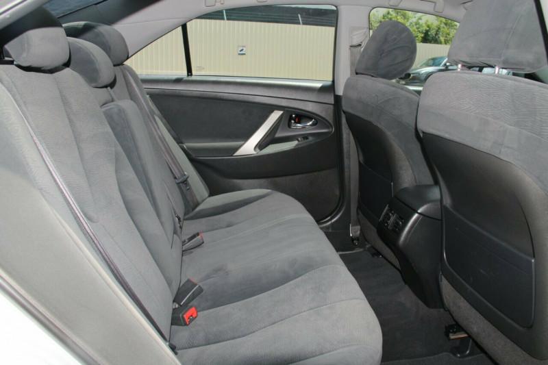 2009 MY10 Toyota Camry AHV40R MY10 Hybrid Sedan