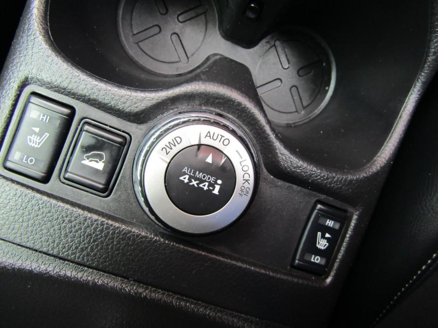 2016 Nissan X-Trail T32 Ti 4WD Suv Image 17