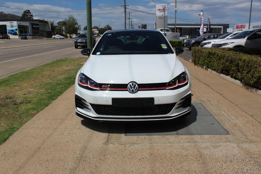 2020 Volkswagen Golf 7.5 GTi TCR Hatch Image 2