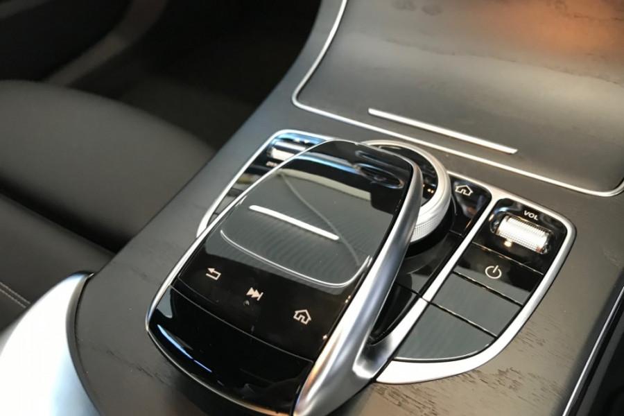 2019 Mercedes-Benz C-class W205 809MY C300 Sedan Image 13