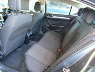 2015 MY16 Volkswagen Passat 3C (B8) MY16 132TSI DSG Sedan image 22