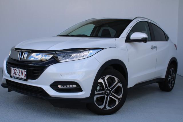 2020 Honda HR-V VTi-LX Suv Image 3
