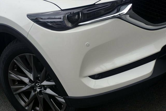 2018 Mazda CX-5 KF Akera Suv Image 2