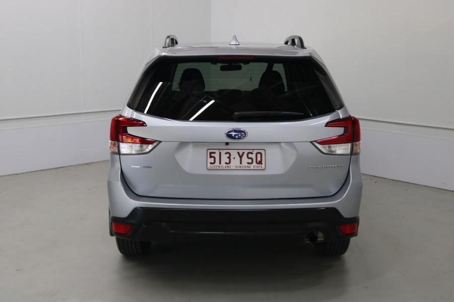 2018 MY19 Subaru Forester S5 MY19 2.5I Suv Image 17