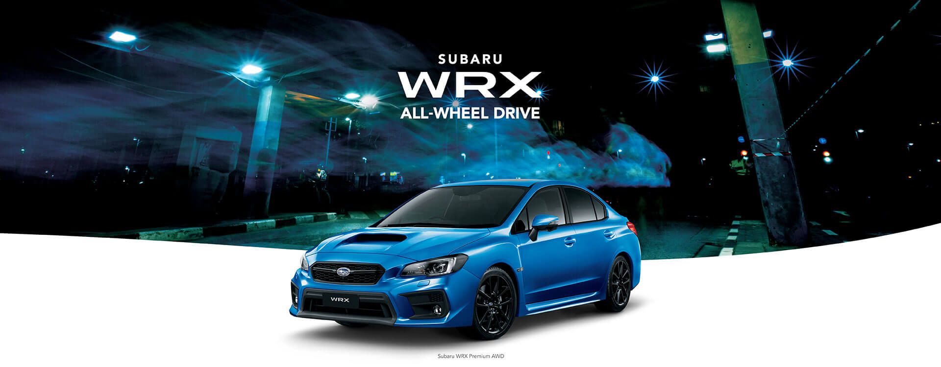 Must see WRX Image