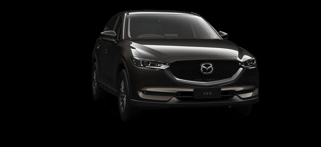 2021 Mazda CX-5 KF Series Maxx Sport Suv Mobile Image 5