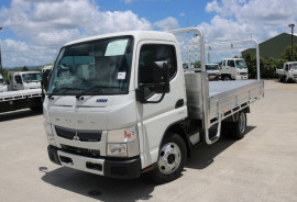 Fuso Canter NARROW CAB Canter 515 AUTO ALLOY TRAY