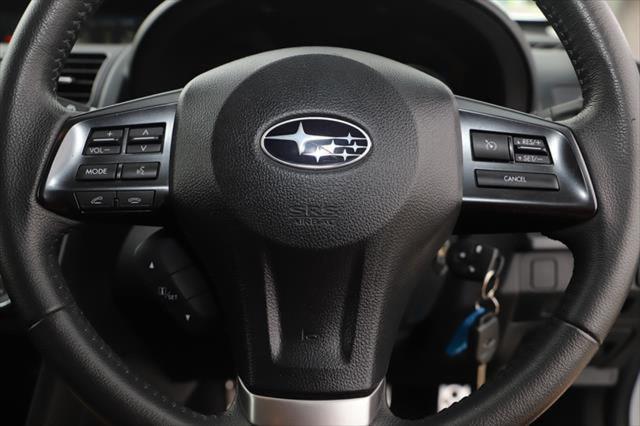 2013 Subaru Xv G4X MY14 2.0i-S Suv Image 18
