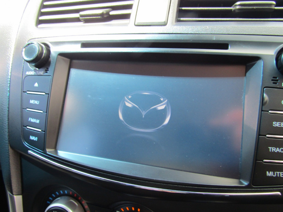 2016 Mazda BT-50 UR0YF1 GT Utility Image 10
