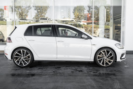 2019 MY20 Volkswagen Golf 7.5 R Hatch