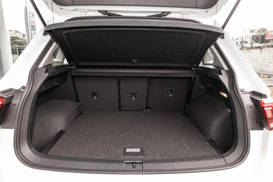 2020 Volkswagen Tiguan 5N 110TSI Trendline Suv Image 25