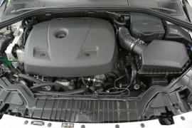 2017 Volvo V60 F Series Polestar Wagon