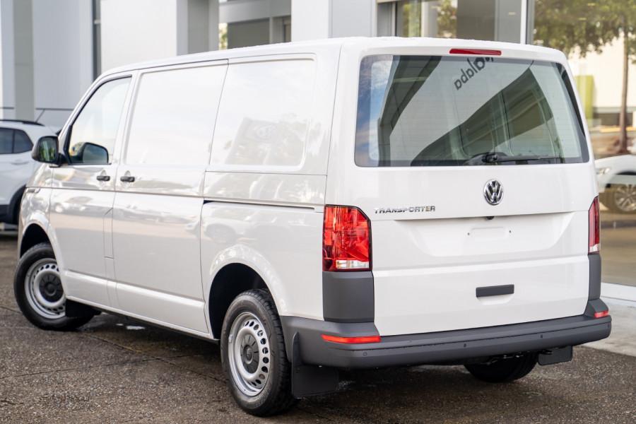 2021 Volkswagen Transporter SWB Van