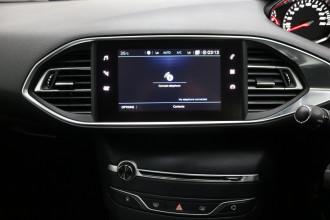 2018 Peugeot 308 T9 MY18 ACTIVE Hatchback