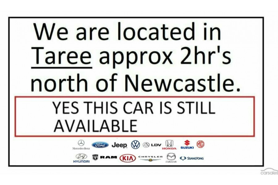 2016 MY17 Isuzu Ute D-MAX SX Cab chassis - single cab
