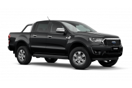 2020 MY21.25 Ford Ranger PX MkIII XLT Double Cab Utility Image 2