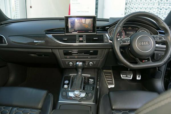 2014 Audi Rs6 4G A Wagon