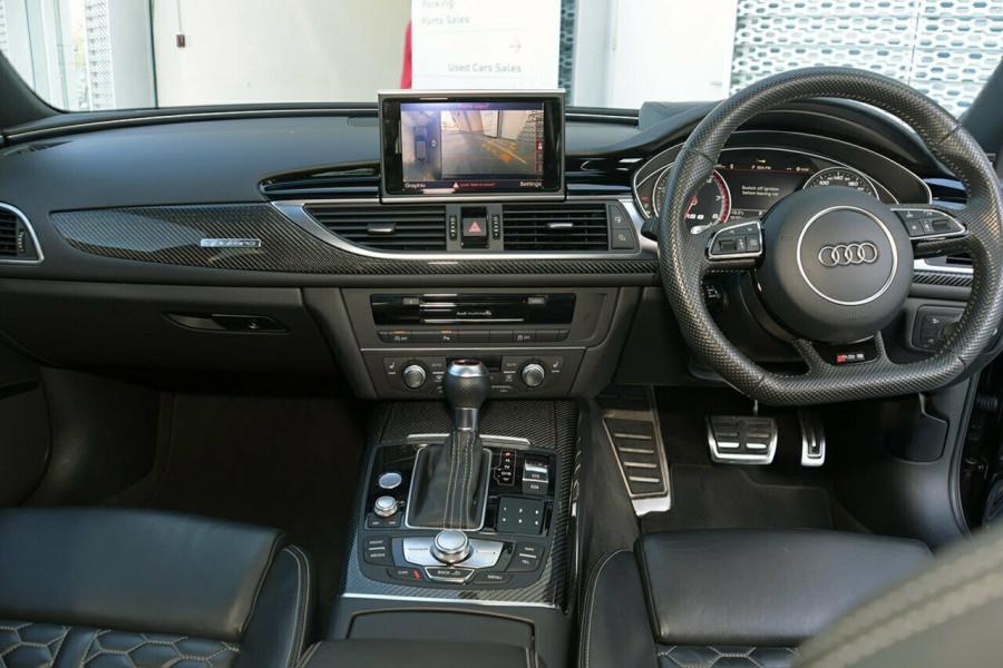 2014 Audi Rs6 4G A Wagon Mobile Image 12