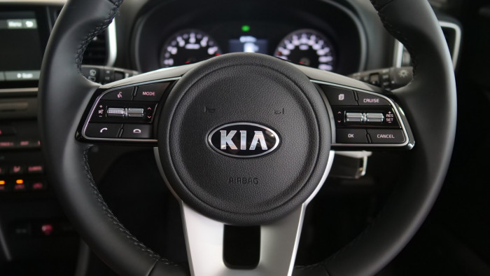 2020 Kia Sportage QL SX Suv Image 16