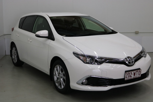 2016 Toyota Corolla ZRE182R ASCENT SPORT Hatchback Image 3