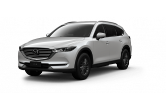 2021 Mazda CX-8 KG Series Touring Other Image 2