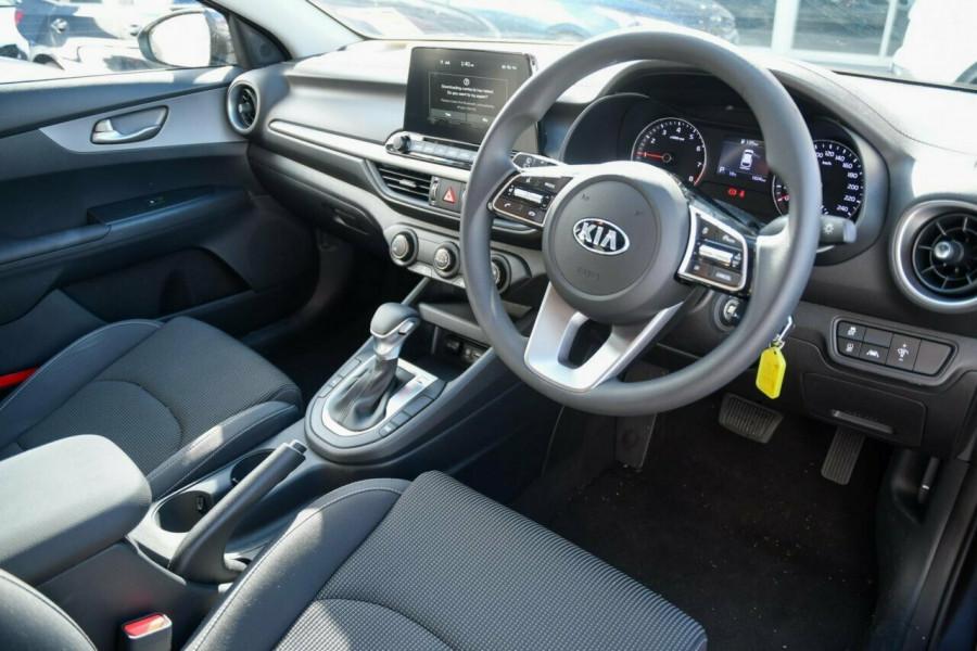 2021 MY1  Kia Cerato BD S Hatchback