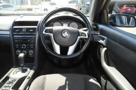 2010 Holden Commodore VE MY10 SV6 Sedan