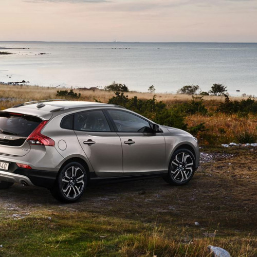 New Volvo V40 Cross Country For Sale
