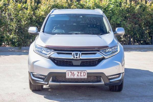 2017 MY18 Honda CR-V MY18 VTi-LX (AWD) Suv Image 3